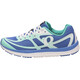 PEARL iZUMi EM Road M2 v3 Shoes Women palace blue/white